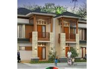 Rumah dengan lokasi strategis The Gateway Residence