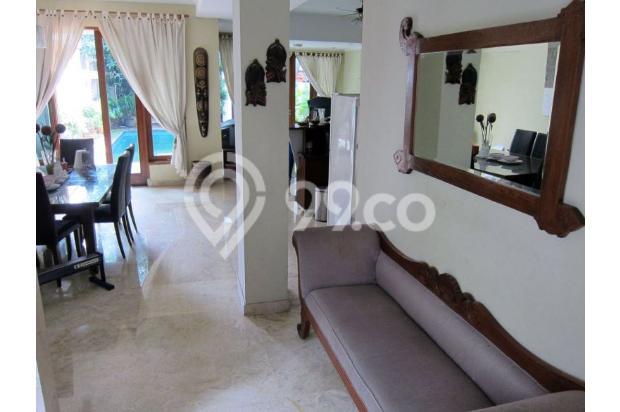 Jual Rumah Cipete 4 Kamar LT/LB 545/410 Ada Pool 16577848
