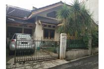 Rumah luas di Jagakarsa strategis angkot ke Busway Ragunan & Stasiun LA