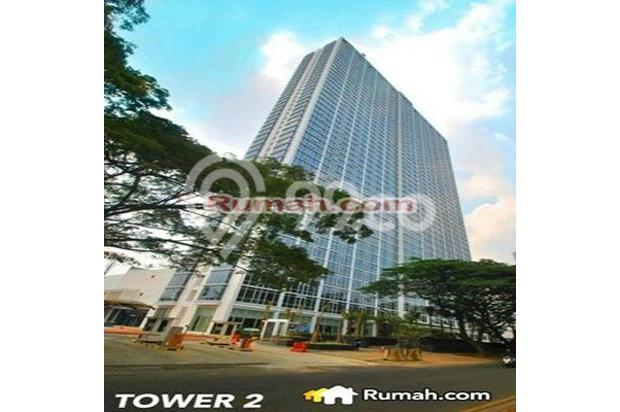 Disewakan Apartement U RESIDENCE  Semi furnished Lippo karawaci Tangerang. 14370479