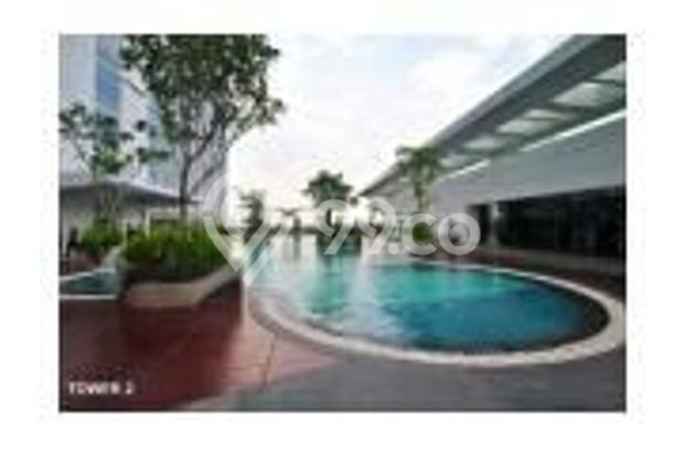 Disewakan Apartement U RESIDENCE  Semi furnished Lippo karawaci Tangerang. 14370483