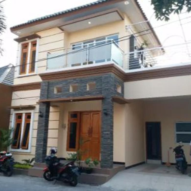 Dijual Rumah Baru Cluster Mewah di Mangesti, Baki, Sukoharjo