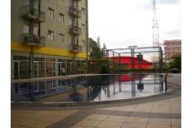 Apartemen Type Studio Kosongan, Harga Murah, Dkt Trans Studio Mall Bandung