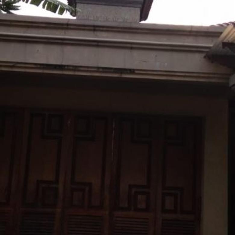 Rumah Jalan Utama Renon # Pemuda Unda Musi Gangga Moh Yamin Yeh Aya