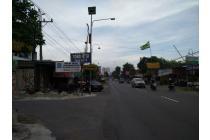 Tanah Bagus Jl. Wonosari Km.8 Jogjakarta(KODE D.1680)