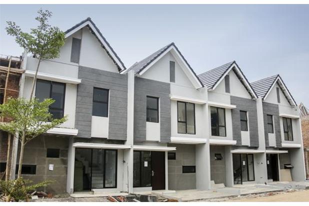 Dp rumah murah di Karawang, 5 Juta sudah bisa pilih unit 14142672