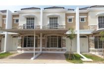 Green Lake City dijual Rumah Cluster West Europe  6x15m, Harga miring!!