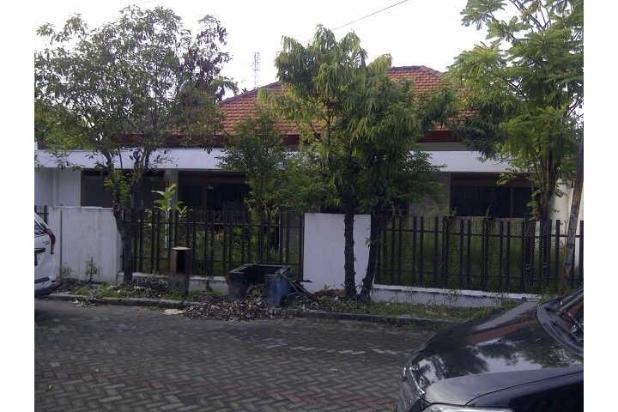 Rumah HITUNG TANAH di Manyar Kartika 6044383