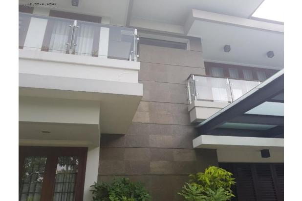 Rp19,5mily Rumah Dijual
