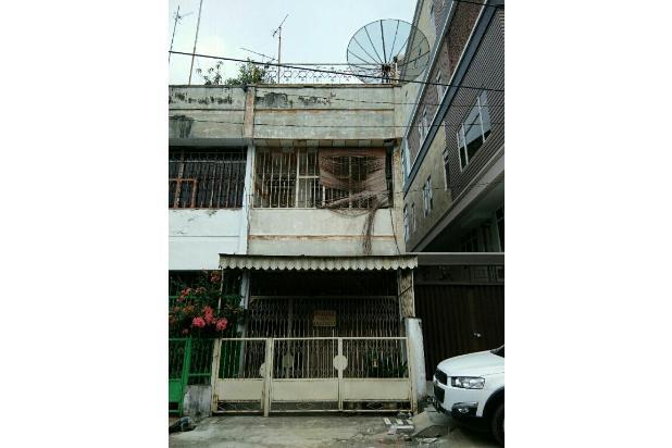 DIJUAL Rumah Tinggal Jalan Samosir Medan 14418061