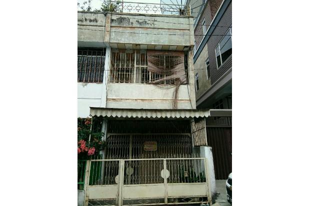 DIJUAL Rumah Tinggal Jalan Samosir Medan 14418279