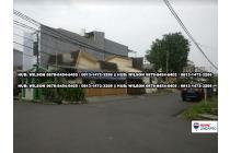 Rumah Komersil Jl. Summgung Kelapa Gading