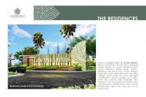 Dijual Rumah Baru Nyaman di Lavanya Hills Residence Depok