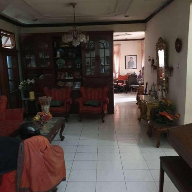 Cozy House For Sale Pasar Minggu