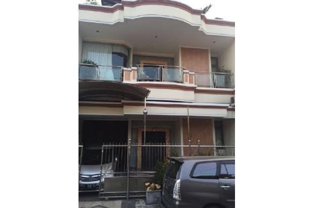 Rumah Siap Huni, BU SEGERA di Babatan Pantai 4523071