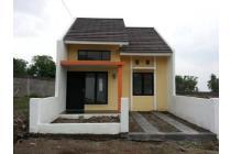 Rumah Murah Harga Pasrah