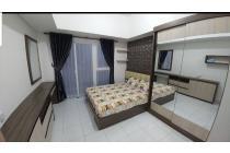 sewa studio di apartemen casa de parco bsd fully furnish