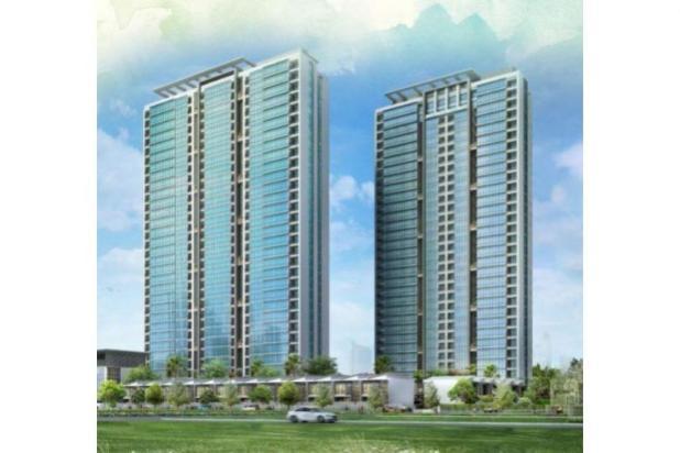 Rp3,98mily Apartemen Dijual