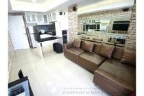 For Rent 1 Bedroom TopFloor at The Wave (Coral Sand) Kuningan South Jakarta