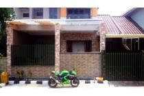 Dijual Rumah 2 Lantai di Mutiara Sentul