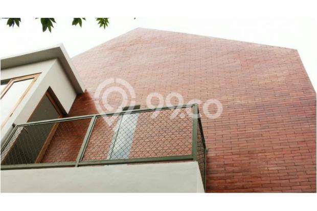 Dijual Rumah Nyaman Strategis di Jln Perkici Raya Bintaro Sektor 5 Tangsel 9839570