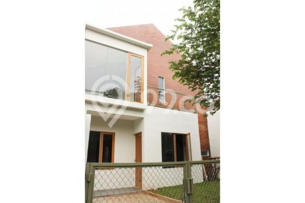 Dijual Rumah Nyaman Strategis di Jln Perkici Raya Bintaro Sektor 5 Tangsel 9839574