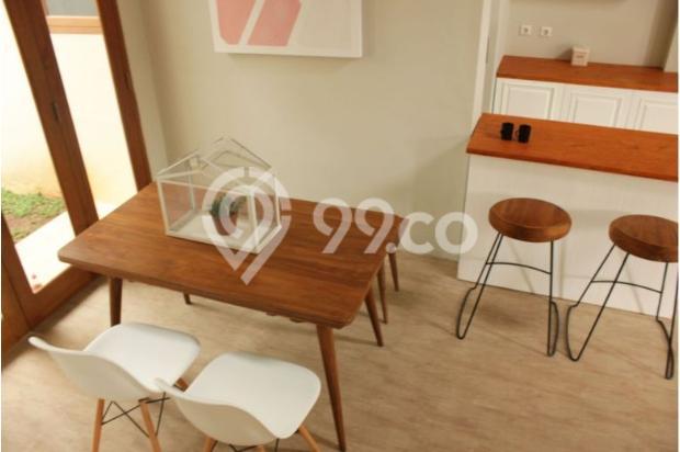 Dijual Rumah Nyaman Strategis di Jln Perkici Raya Bintaro Sektor 5 Tangsel 9846602