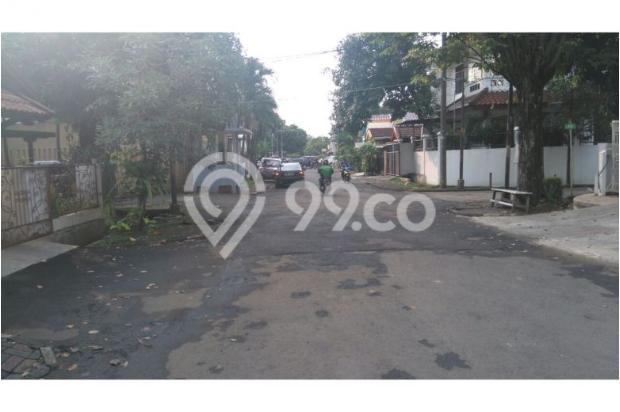 Dijual Rumah Nyaman Strategis di Jln Perkici Raya Bintaro Sektor 5 Tangsel 9846603