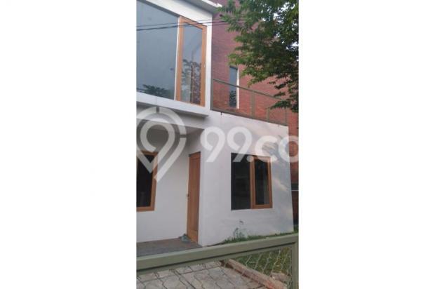 Dijual Rumah Nyaman Strategis di Jln Perkici Raya Bintaro Sektor 5 Tangsel 9846604