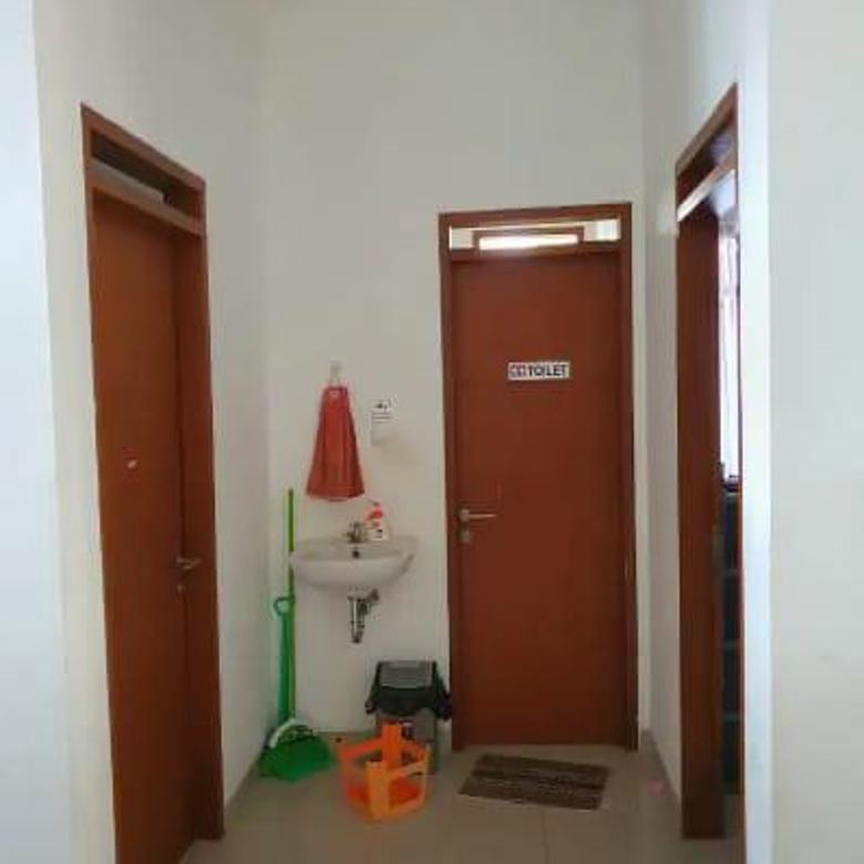 Rumah Siap Huni Bagus Banget Eksklusif Posisi Hook di Puri Dago