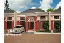 Amira Town House Perumahan Purwokerto Utara DP 5 Juta