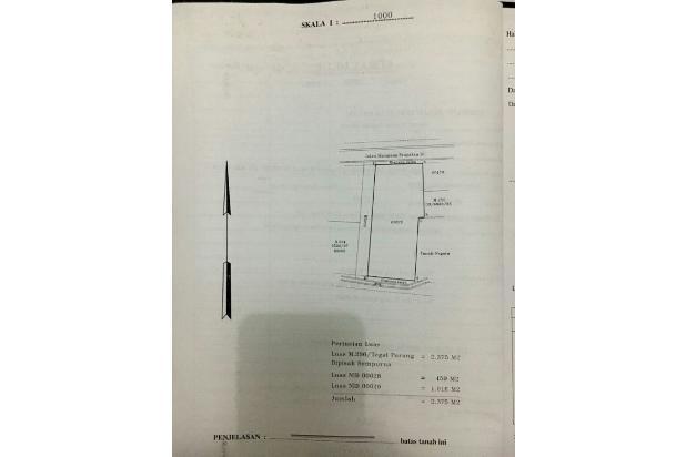 Rp45,9mily Tanah Dijual