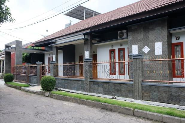 Dijual Murah Rumah Mewah - Investasi Terbaik Kawasan Bandung Timur 22702848