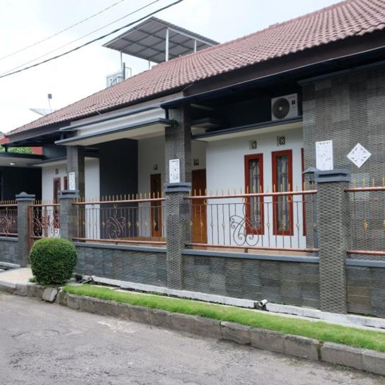 Dijual Murah Rumah Mewah - Investasi Terbaik Kawasan Bandung Timur
