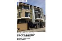 Dijual Rumah Baru Klampis Sacharosa Surabaya Timur