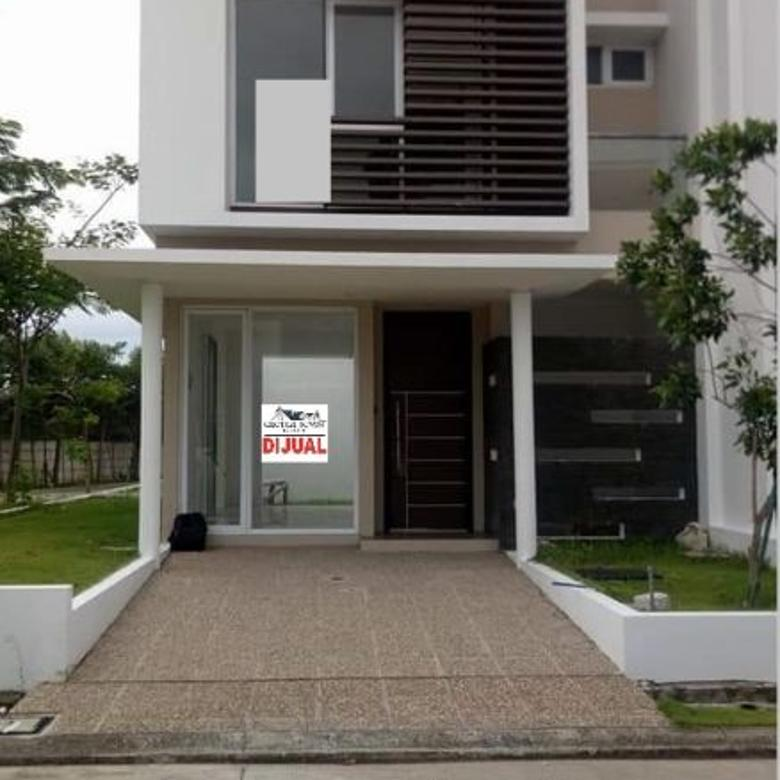Rumah Citra 8 - Hoek (Ukuran 135 m2)