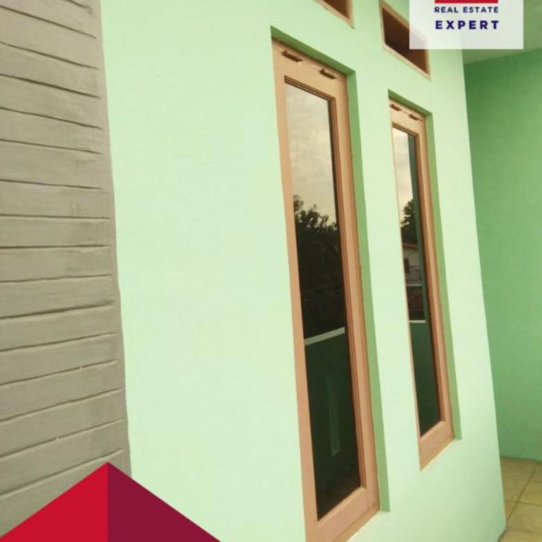 Dijual Rumah Minimalis Siap Huni di Pondok Kelapa Jaktim