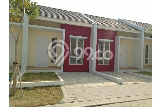 Rumah murah Dp.15% cicil 15 bulan Grand Batavia Jaya Group 17235792