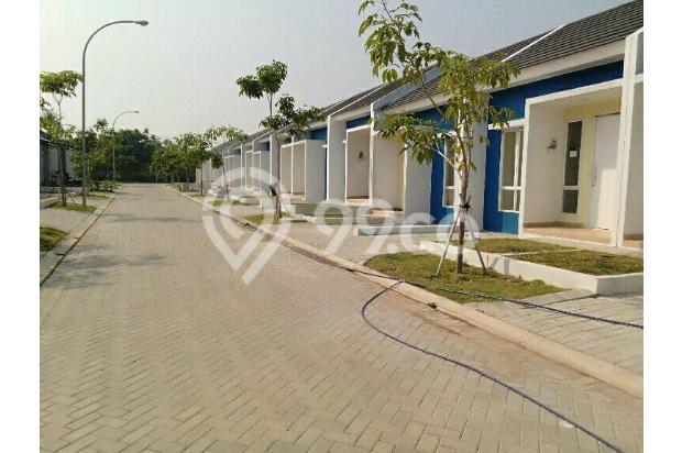 Rumah murah Dp.15% cicil 15 bulan Grand Batavia Jaya Group 17235796