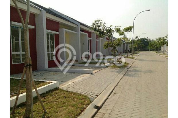 Rumah murah Dp.15% cicil 15 bulan Grand Batavia Jaya Group 17235801