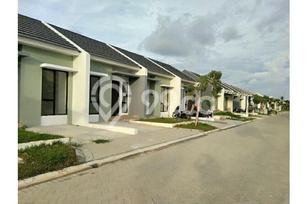 Rumah murah Dp.15% cicil 15 bulan Grand Batavia Jaya Group 17235825