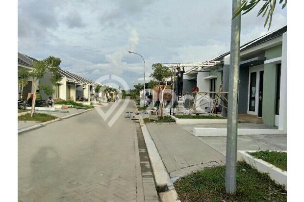 Rumah murah Dp.15% cicil 15 bulan Grand Batavia Jaya Group 17235834