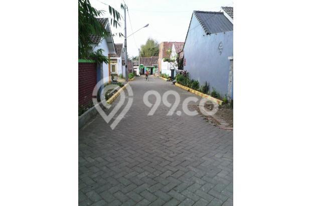 Dijual Rumah Murah di Puri Cemara Indah Malang 2907418