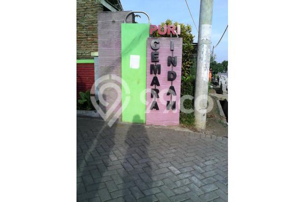 Dijual Rumah Murah di Puri Cemara Indah Malang 2907419
